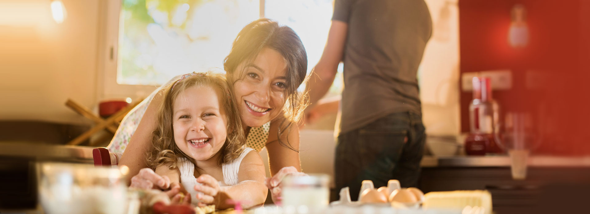 נילי ריימונד, אמא וילדה, איחור התפתחותי